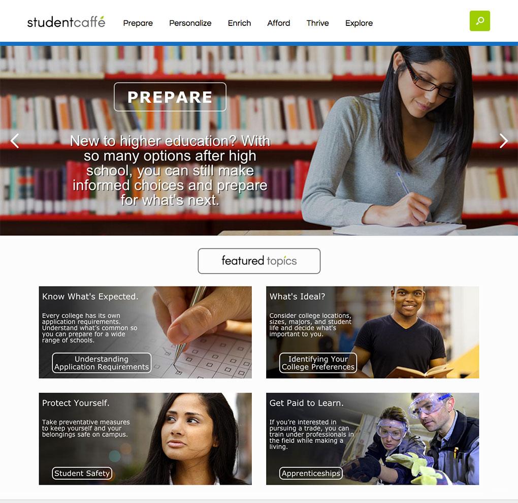studentcaffe.com image