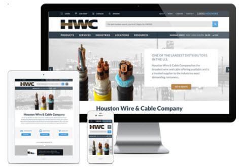 TopSpot Internet Marketing wins 2016 WebAward for Houston Wire ...