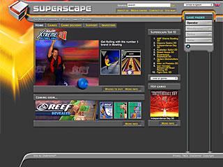 Superscape image