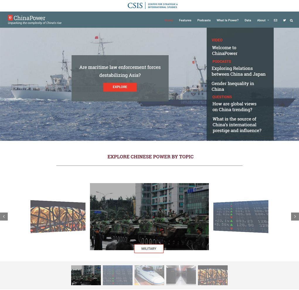 ChinaPower image