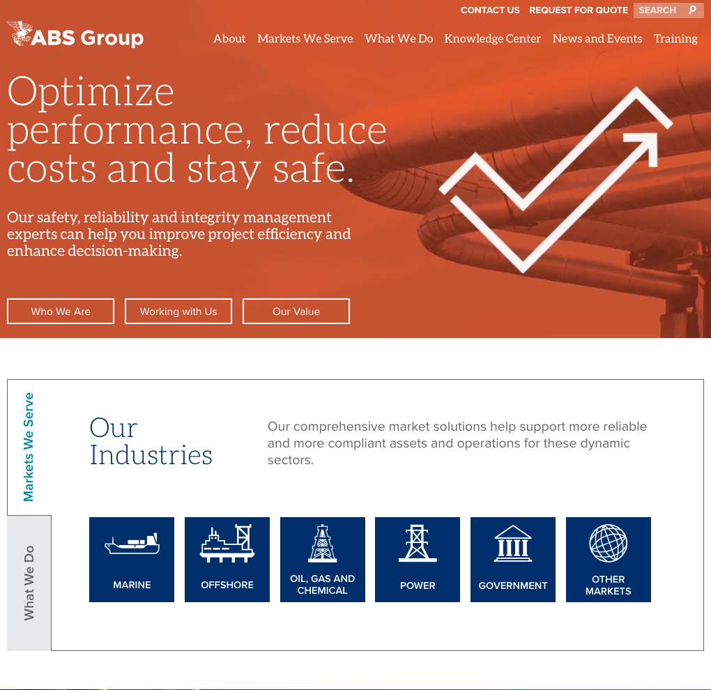 ABS Group image