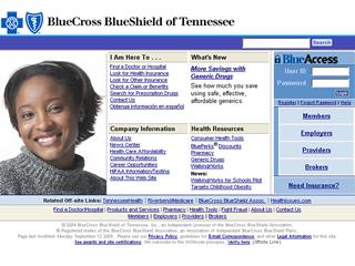 BlueCross BlueShield of Tennessee image