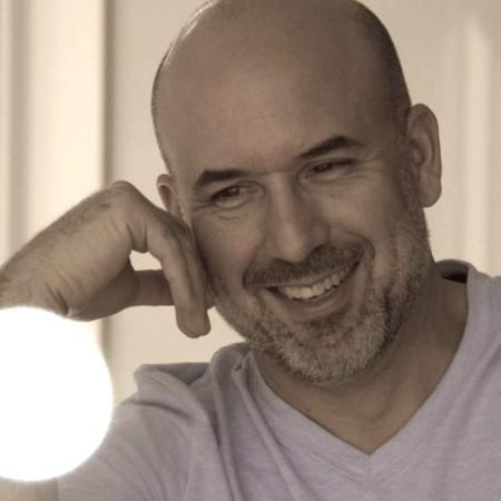 Jean-François Hogue image