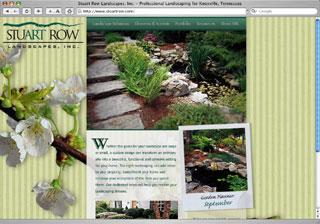 Stuart Row Landscapes, Inc. image