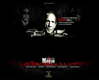 National Geographic � Inside The Mafia image