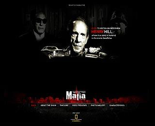 National Geographic � Inside The Mafia image