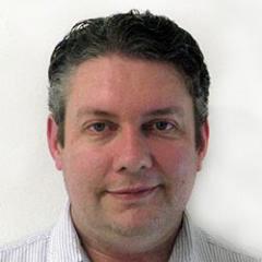 Stuart John image