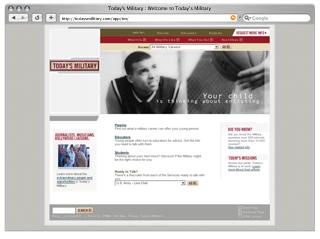 TodaysMilitary.com image