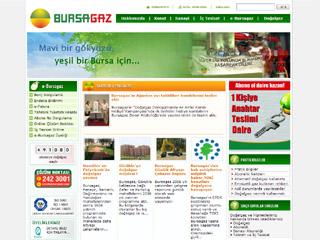 Bursagaz.com image