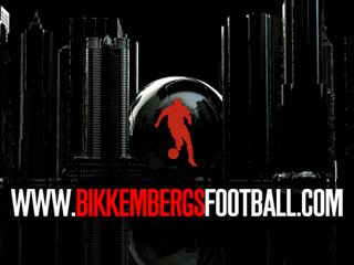 Bikkembergs Football image