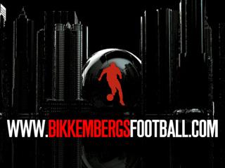 Bikkembergs Football image