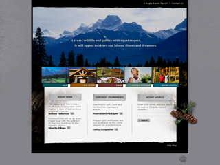 Silvertip Resort image