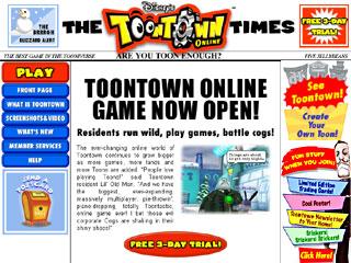 Toontown image