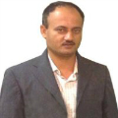 Deepak Patil image