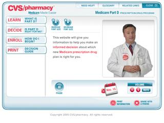 CVS Medicare Expert image