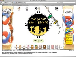 Pop-Tarts  image