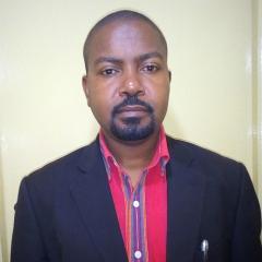 David Kiluvutu image