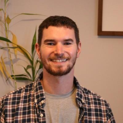 Chad Greiter image