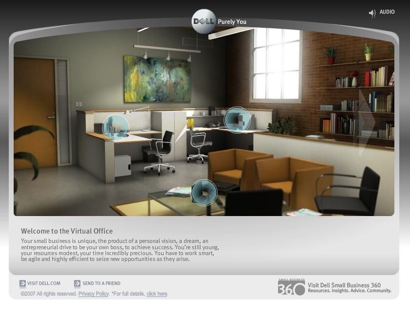Dell Virtual Office image