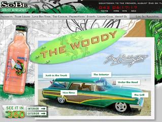 SoBe Beverages image