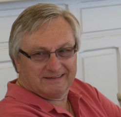 George Szymkiewicz image