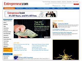 Entrepreneur Media Inc. image