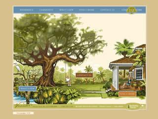 Verandah Website image