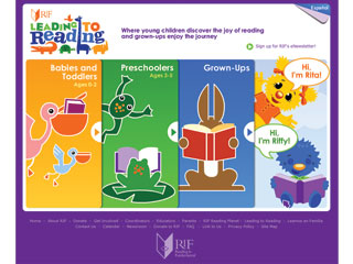 Leading to Reading image