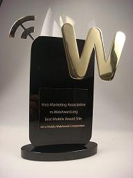 Best Mobile Award sm