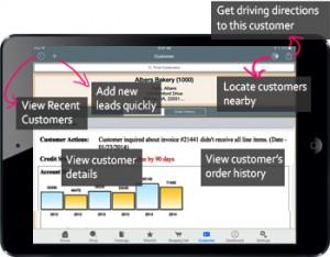 Spotlight Ipad App