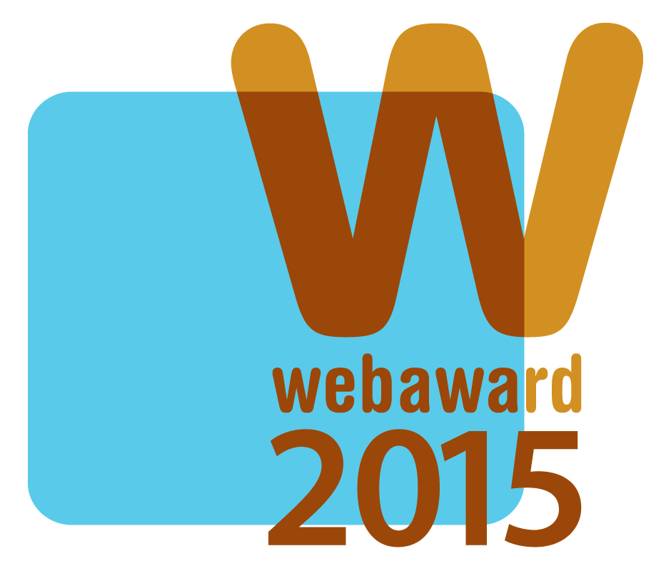 Extractable Wins Top Agency 2015 WebAwards