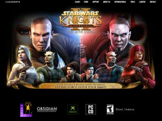 Knights of the old Republic image