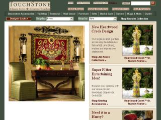 Touchstone Catalog image