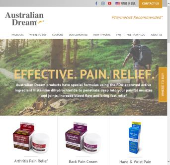 AustralianDream.com