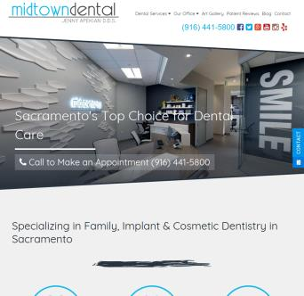 Midtown Dental image