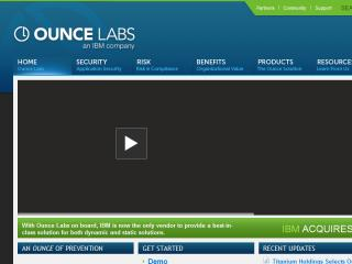 Ounce Labs image