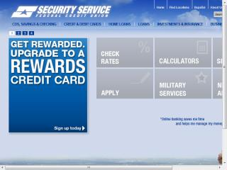 Security Service Federal Credit Union image