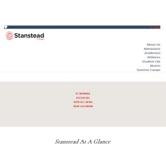 Stanstead College image