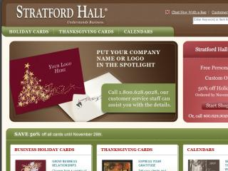 The Occasions Group – Stratford Hall division image