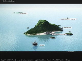 DuPont in Energy image