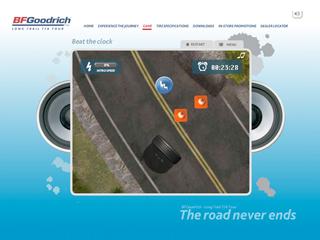 BFGoodrich LTT Tire image