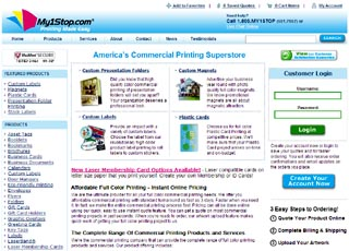 My1Stop.com image