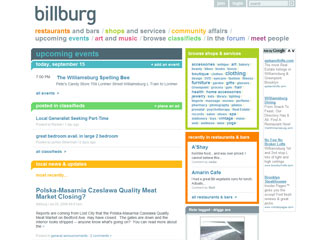 www.billburg.com image