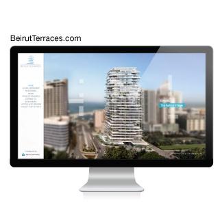 Beirut Terraces image