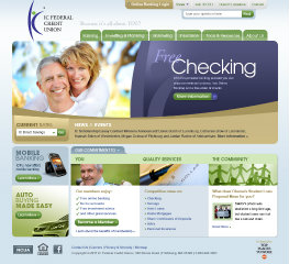 IC Federal Credit Union image