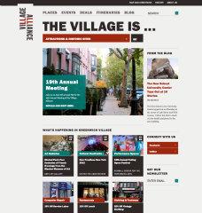 The Village Alliance image