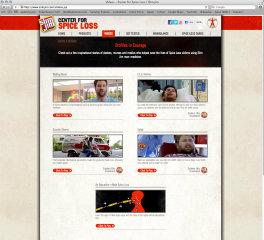 Slim Jim's Center for Spice Loss image