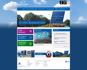 Charlotte Douglas International Airport (CLT) image