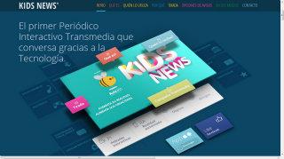 Aula365 - Kids News image