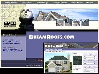 DreamRoofs.com image